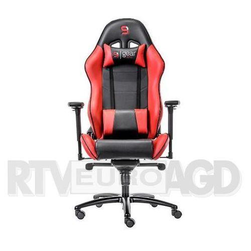 sr500 (czerwony) marki Spc gear