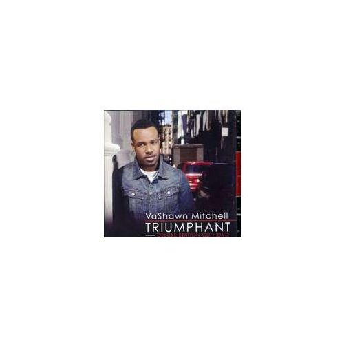 Triumphant - Cd + Dvd / Deluxe - (5099909487529)
