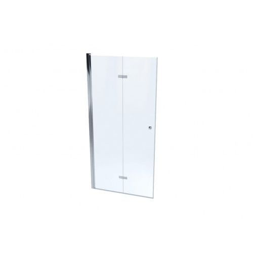 Massi Montero System drzwi prysznicowe 90 cm szkło przezroczyste MSKP-MN-002900, MSKP-MN-002900