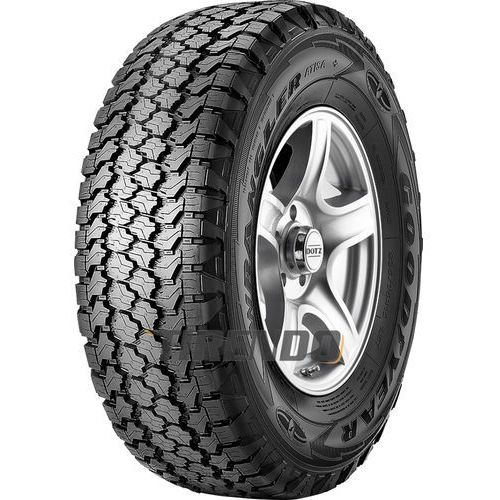 Goodyear wrangler at/sa+ 235/65r17 108 t xl