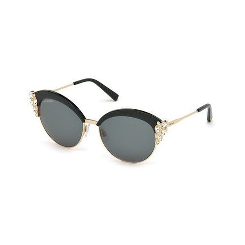 Okulary Słoneczne Dsquared2 DQ0199 Annabelle 01A