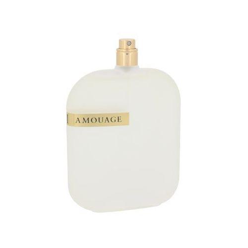 Amouage  the library collection opus iii 100ml u woda perfumowana tester