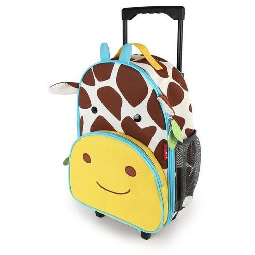 Skip hop Zoo plecak/walizka - żyrafa