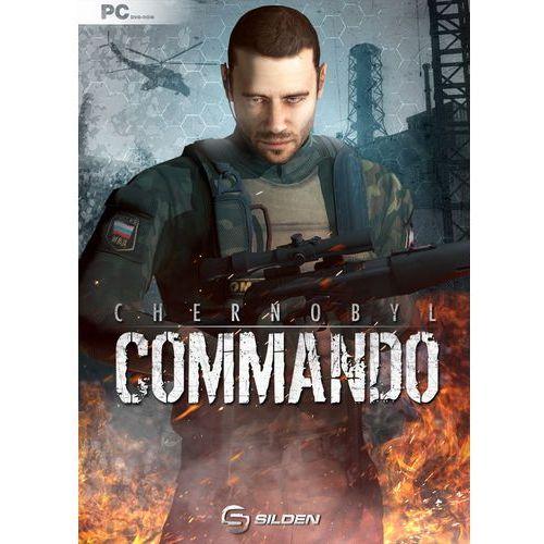 Chernobyl Commando, wersja językowa gry: [angielska]