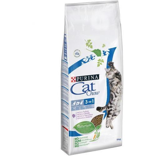 cat chow special care 3in1 1,5kg marki Purina