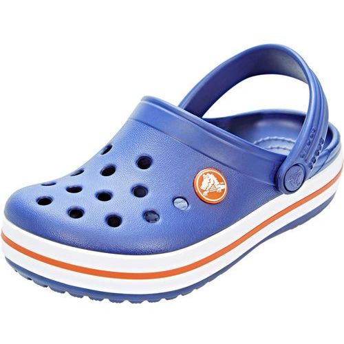 Crocs crocband sandały kąpielowe cerulean blue