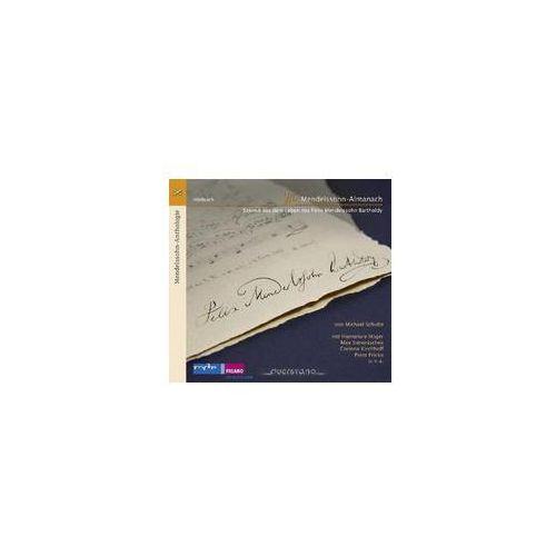 Anthologie X: Mendelssohn - (4025796009200)