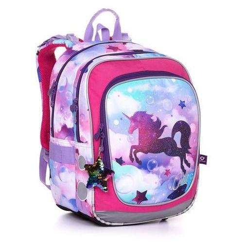Plecak szkolny Topgal ENDY 20002 G (8592571012824)