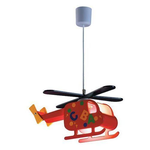 4717 lampa helicopter wisząca marki Rabalux