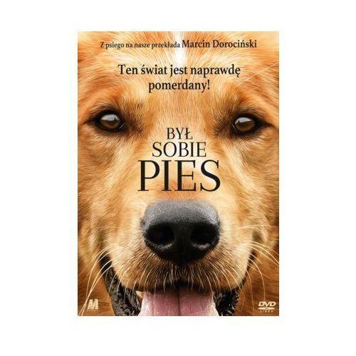 Był sobie pies (dvd) + książka marki Monolith
