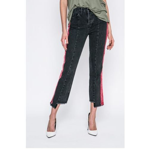 Guess Jeans - Jeansy Claudia, jeansy