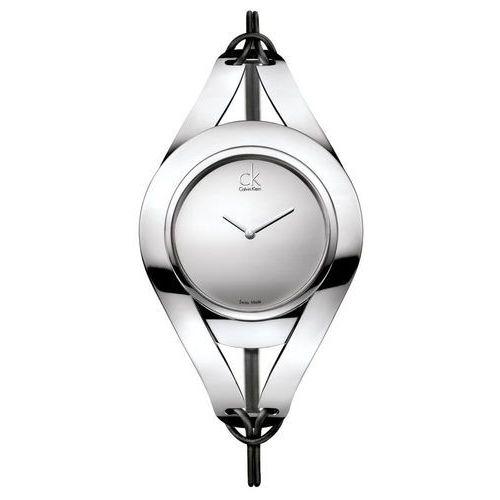 Calvin Klein K1B23108 zegarek damski [elegancki]