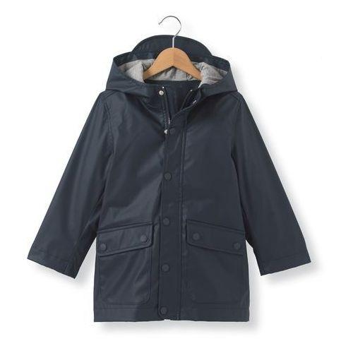 Gumowany płaszcz przeciwdeszczowy 3-12 lat z kategorii Kurtki dla dzieci