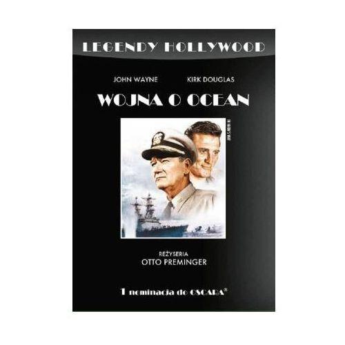 Wojna o ocean (DVD) - Otto Preminger. DARMOWA DOSTAWA DO KIOSKU RUCHU OD 24,99ZŁ