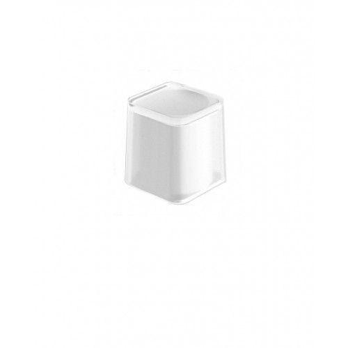 next pojemnik szklany do dozownika 08.424 (szkło matowe) 80.062 marki Stella