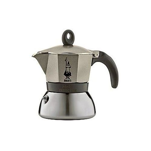 Bialetti moka induction gold kawiarka 3 filiżanki 120 ml indukcja marki Bialetti / kawiarki / mokka induction