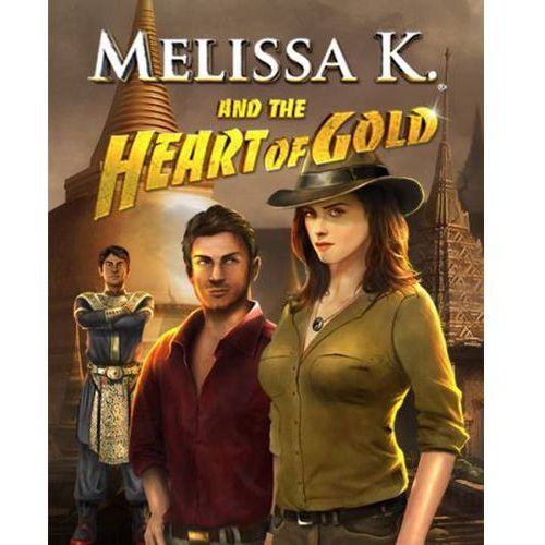 Melissa K. and the Heart of Gold (PC)