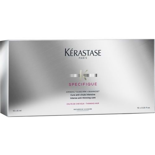 Kérastase Specifique Cure Anti-Chute Treatment 10 x 6ml (3474636397556)
