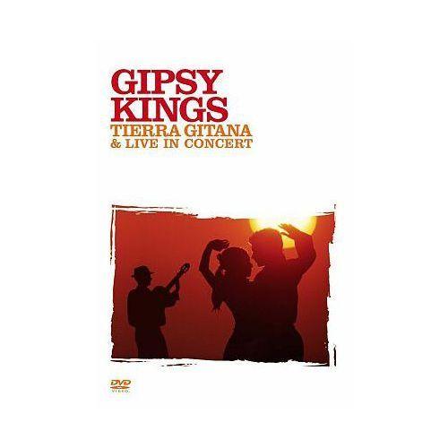 Sony music entertainment Tierra gitana & live in concert - gipsy kings
