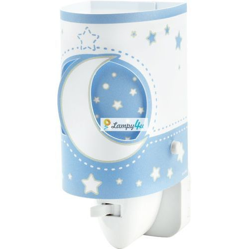 Dalber - lampka blue moon nightlight led nr. 63235lt