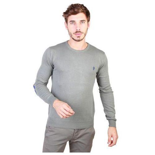 Sweter męski U.S. POLO - 49808_50357-83, 49808_50357_189-XL