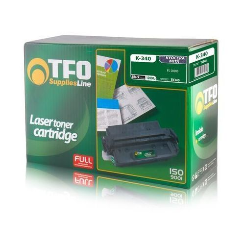 Telforceone Toner tfo k-340 (tk-340) 12k (5900495180056)