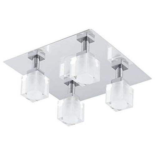 Eglo 83922 - Lampa sufitowa TRESCO 4xG9/33W/230V