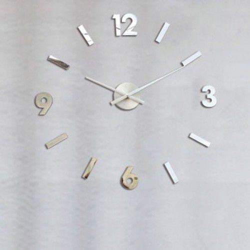 """Zegar ścienny """"zrób to sam"""" #04S4 /315mm"""
