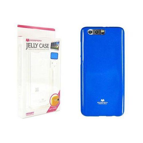 MERCURY JELLY Huawei HONOR 9 niebieski - niebieski, kolor niebieski
