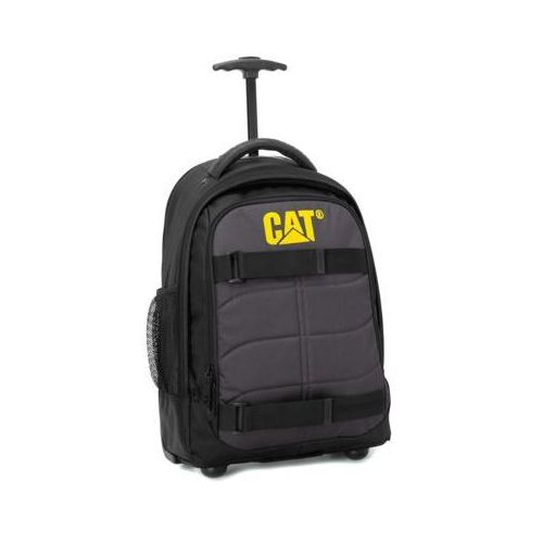 "CAT Derrick 15,6"" (czarny), kolor czarny"