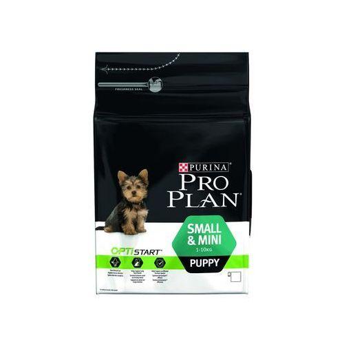 PURINA PRO PLAN Puppy Small & Mini 0,7kg