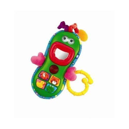 Anek Zabawny telefon smily play