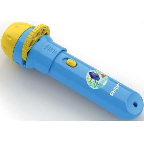 Philips Projektor i latarka 2 w 1 71788/90/16 finding dory (8718696130513). Najniższe ceny, najlepsze promocje w sklepach, opinie.