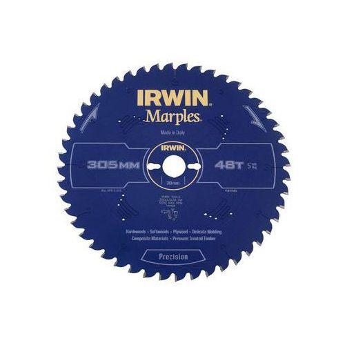 Tarcza do pilarki tarczowej 305MM/48T M/30 śr. 305 mm 48 z IRWIN MARPLES