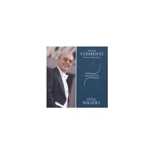 Sonatas op. 26, 47, 25, 36, 39 marki Bongiovanni