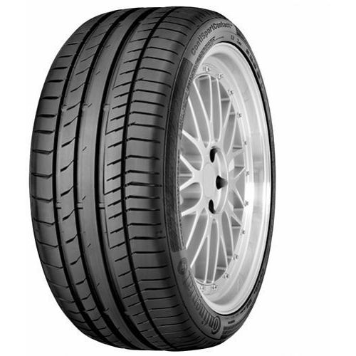 Continental ContiSportContact 5 235/65 R18 106 W