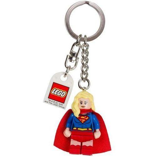 Lego SUPER HEROES Brelok supergirl 853455