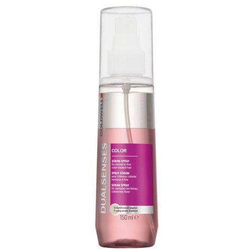 Goldwell Color - serum w sprayu chroniące kolor 150ml (4021609055433)