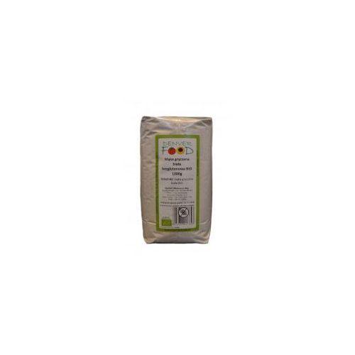 Mąka Gryczana Biała Bezglutenowa BIO 1 kg Denver Food, 5906660017653