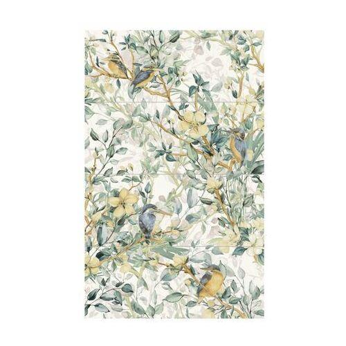 Dekor 4 elementowy perla birds 59.8 x 149.8 marki Arte