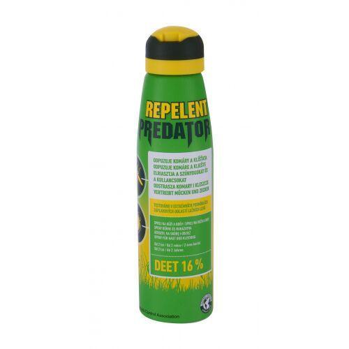 Predator repelent deet 16% preparat odstraszający owady 150 ml unisex (8595117102447)