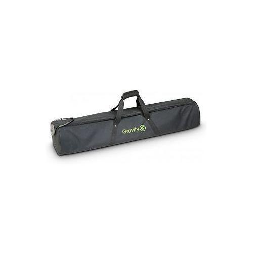 Gravity BGSS 2 B - torba transportowa, Transport Bag for 2 Speaker Stands z kategorii Pozostałe DJ i karaoke