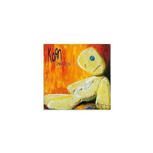 Sony music Korn - issues (cd)
