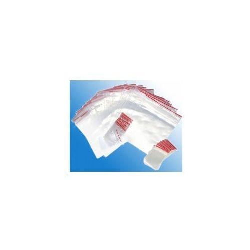 Woreczki strunowe 300x400mm 100szt., 477C-38808