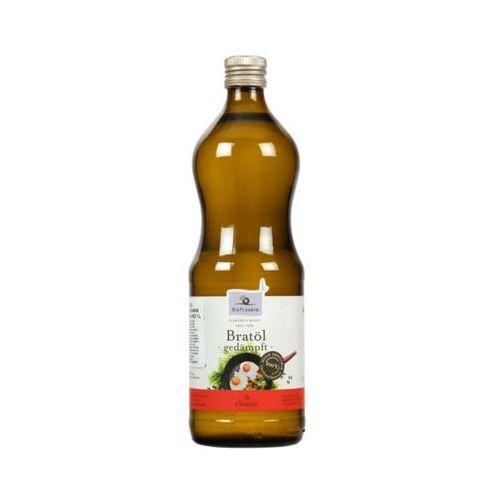1l olej słonecznikowy do gotowania i smażenia bio marki Bio planete