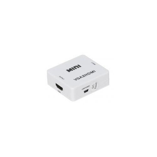 KONWERTER VGA+AU/HDMI-ECO z kategorii Akcesoria do TV