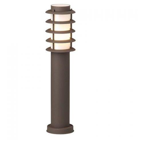 Lampa stojąca zewnętrzna malo 46884/55, 1x20 w, e27, ip44, (Øxw) 12 cmx51 cm marki Brilliant