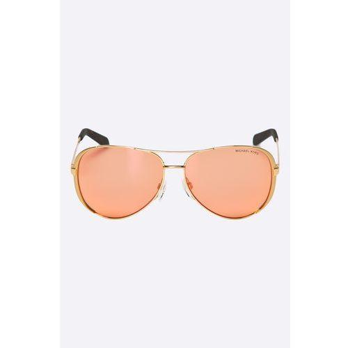 - okulary chelsea marki Michael kors