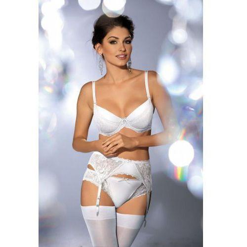 Ava biustonosz av 1425 biały marki Ava lingerie