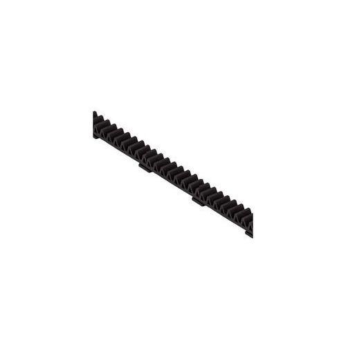 Listwa zębata, max 300kg pvc,light,16x20mm,l0,5m, marki Umakov